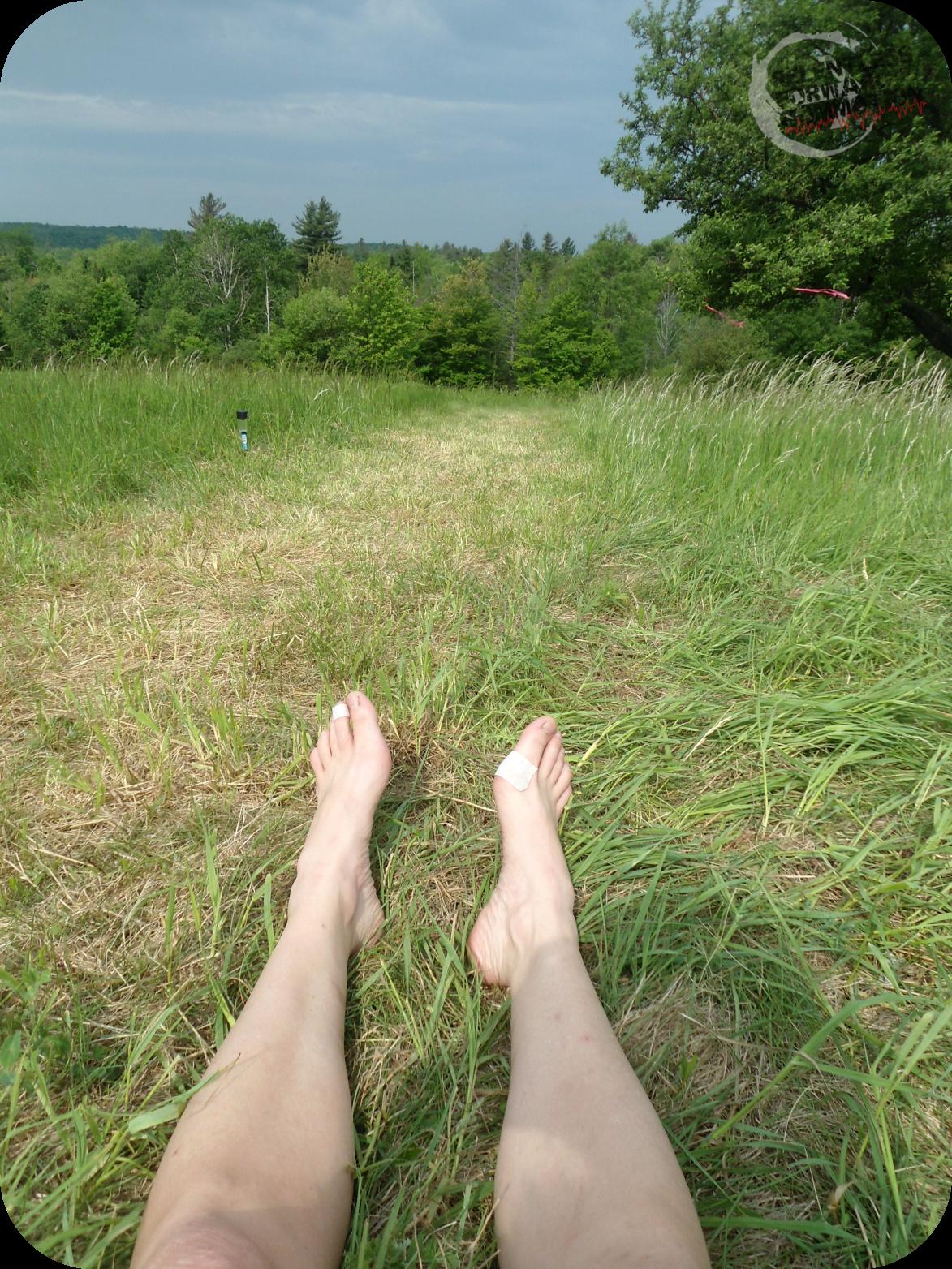 My Feet Infinitus