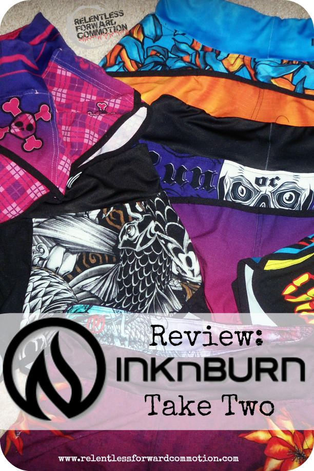 INKnBURN Review