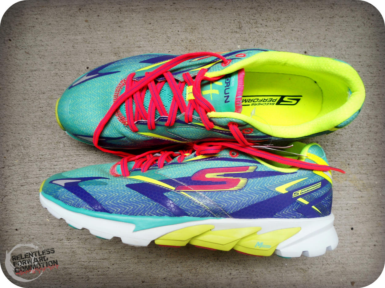 Skechers Performance GoRun 4