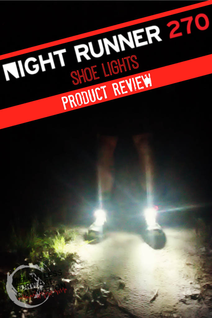 Night Runner 270 Review