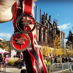 Runner's World Half & Festival 2015: Five & Dime Recap