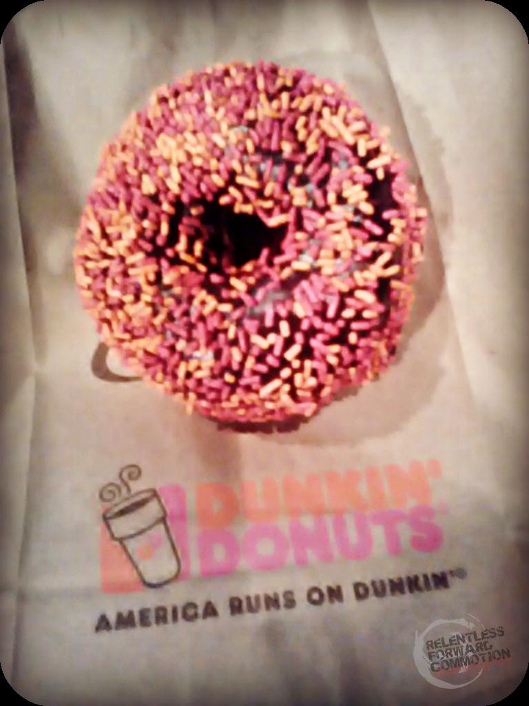 Race Donut