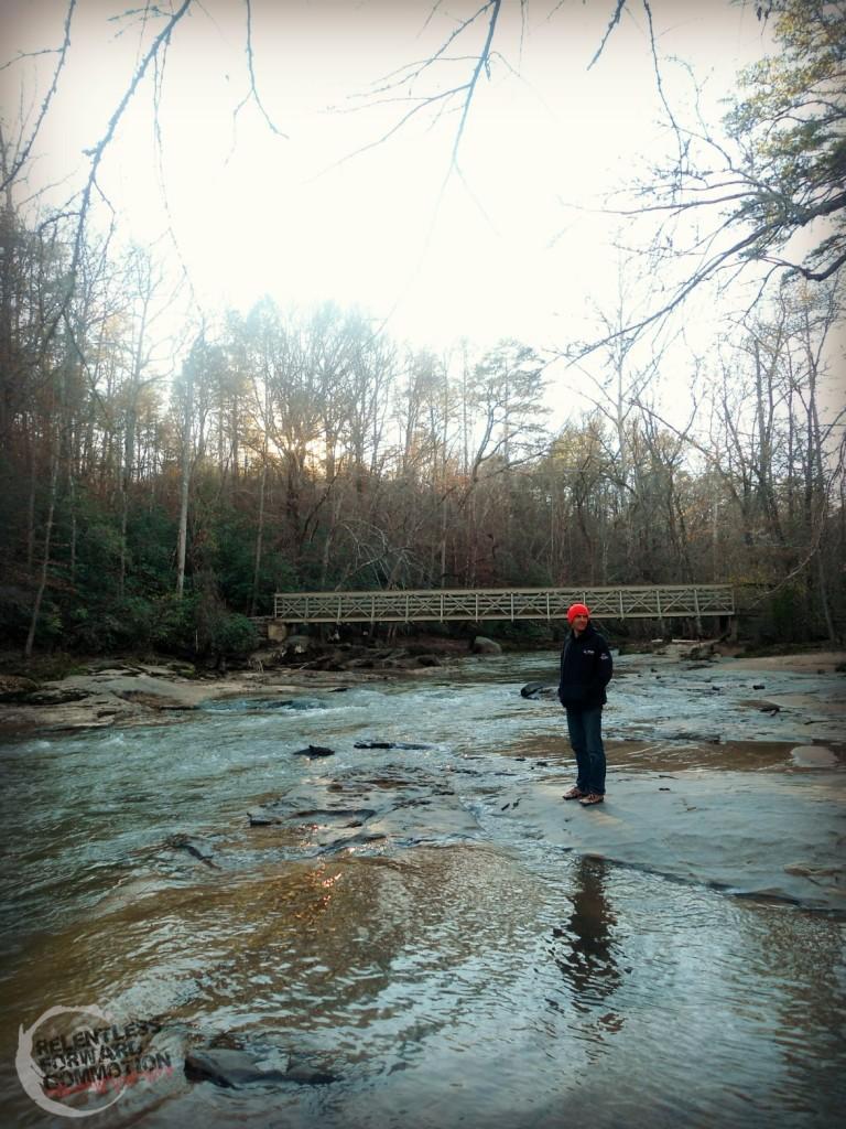 Bridge - One Epic Run