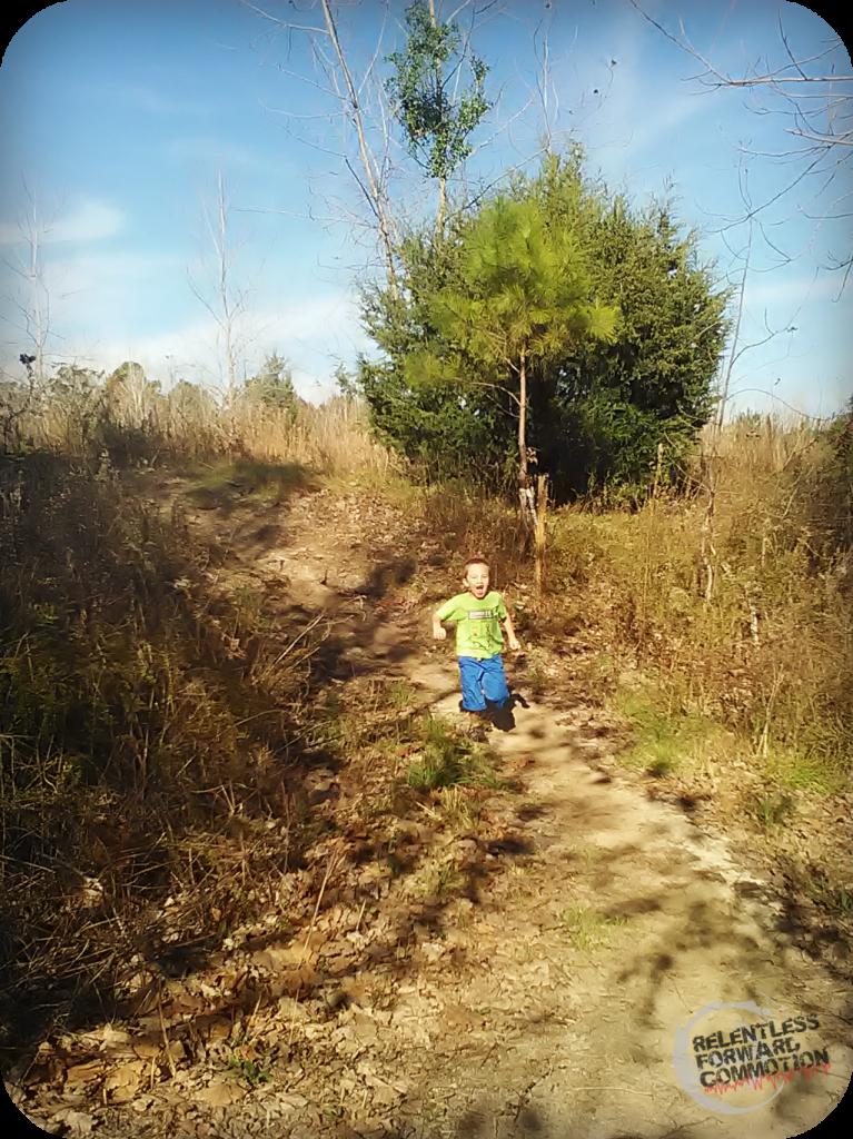 Running Kain
