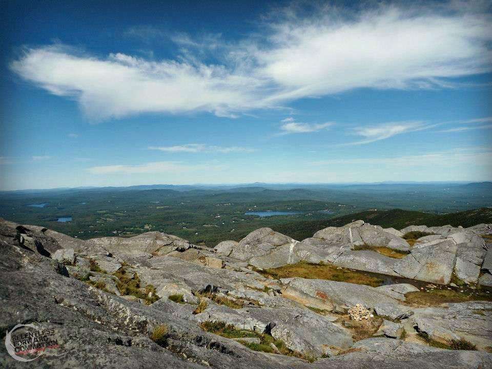 monadnock summit