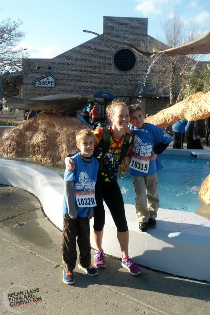 Ripley's Family Fun Run