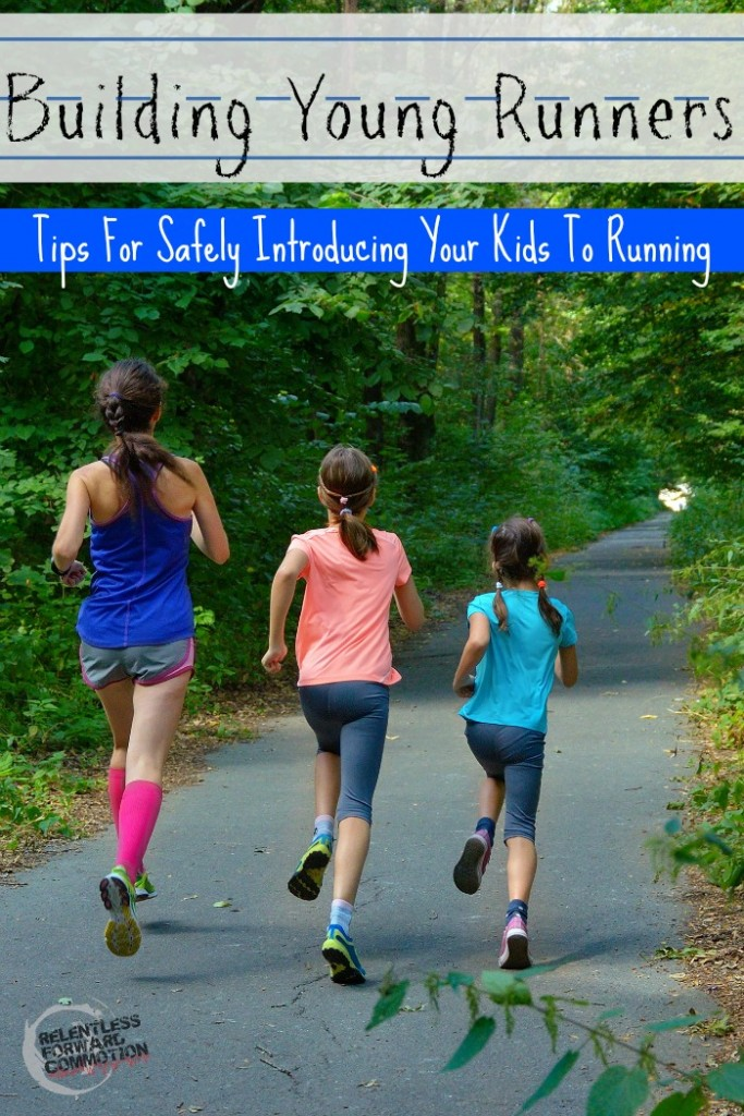 Building Young Runners
