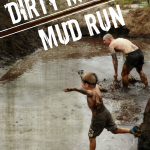 2016 Dirty Myrtle Mud Run