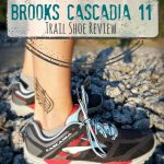 Review: Brooks Cascadia 11