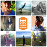 Hit the Dirt with Ragnar Trail Relay