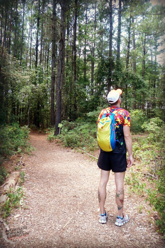Cotopaxi adventure