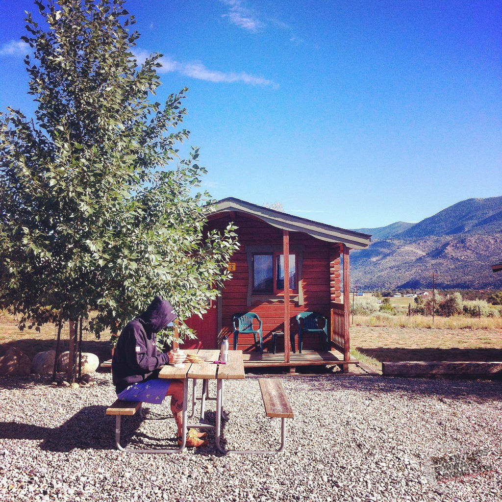 Arrowhead Campground Buena Vista CO