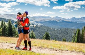 2016 TransRockies Run: Stage 4 – Nova Guides at Camp Hale to Red Cliff