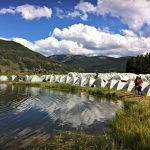2016 TransRockies Run: Stage 3 Recap – Leadville to Nova Guides at Camp Hale