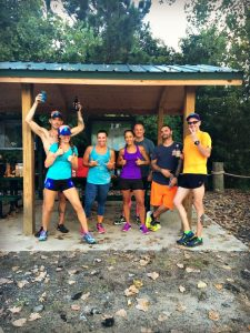 Ragnar Trail Relay: Meet Team Out of Bounds