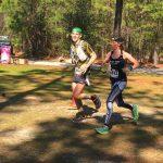 2017 BNP Trail Jam – 18 Miler – Race Recap