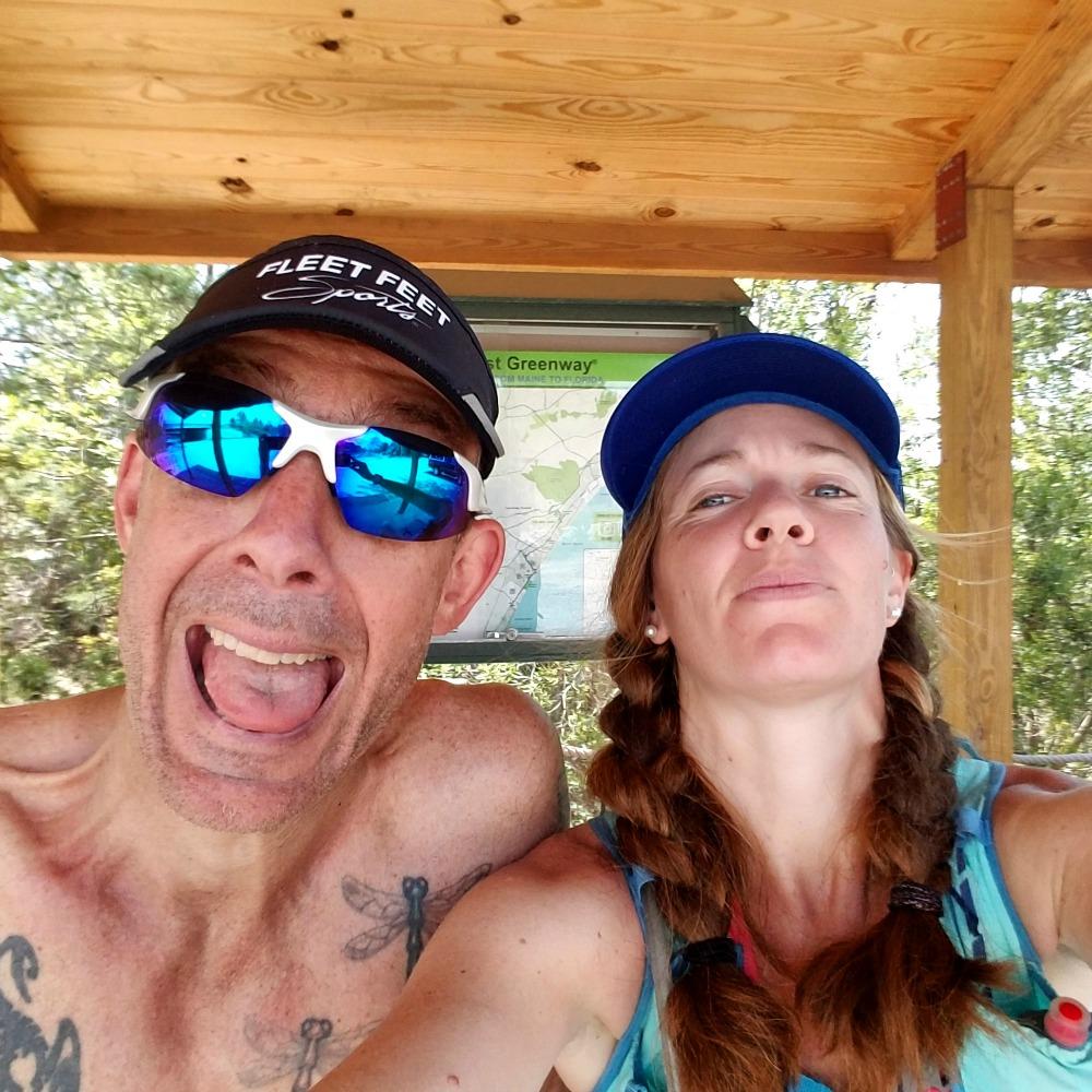 Heather & Geoff