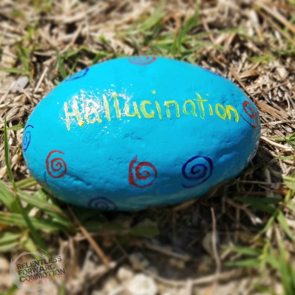 Hallucination 24 hour award
