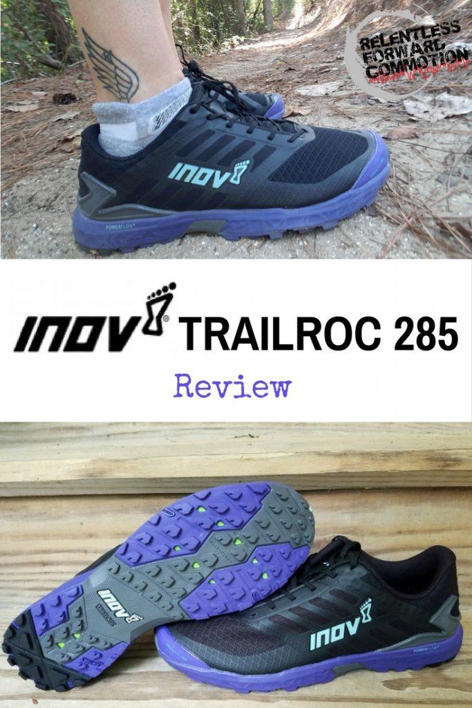 TRAILROC 285