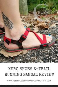 Xero Shoes – Z-Trail Sandal Review