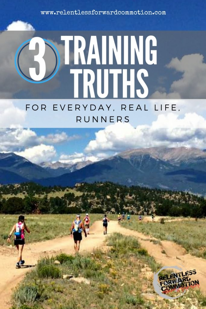 3Training Truths.