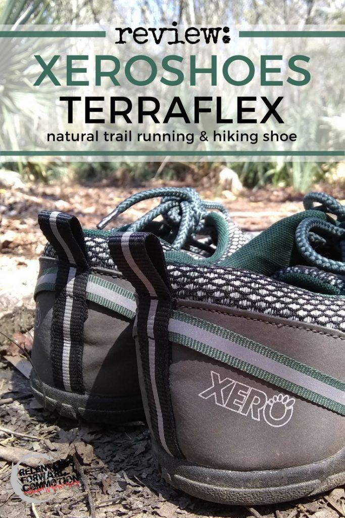 Xeroshoes TerraFlex