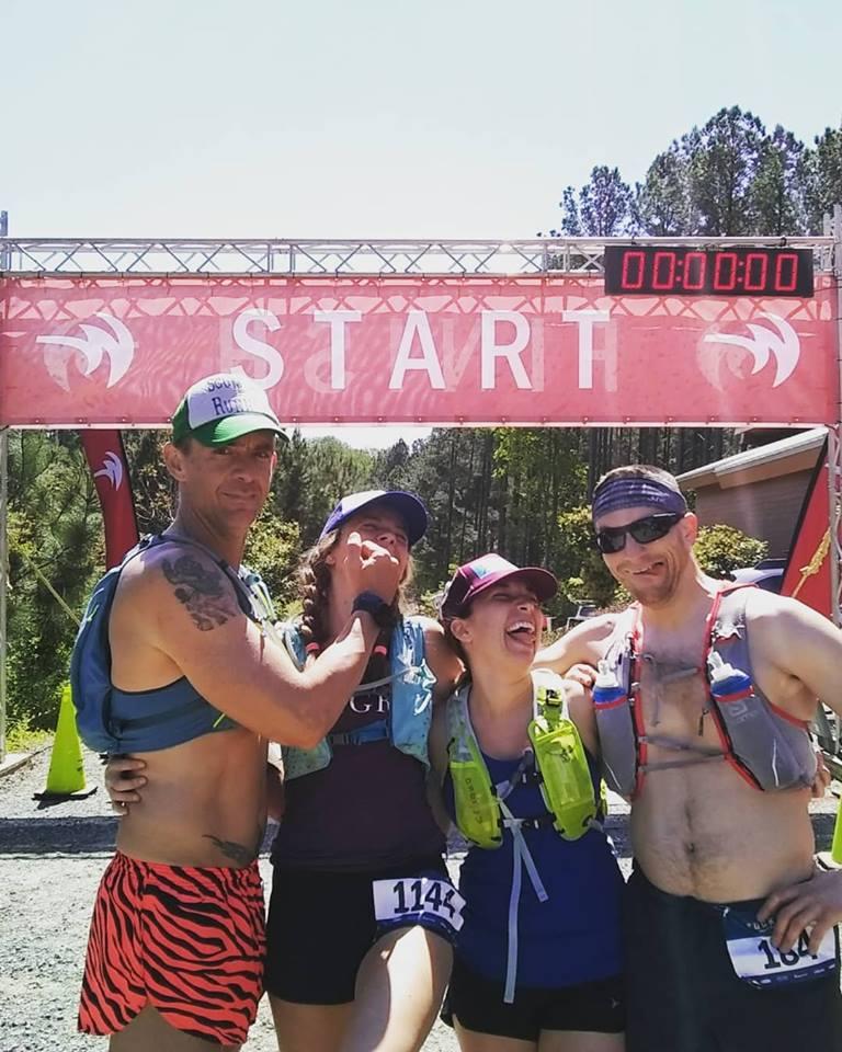 Tuck Fest Half Marathon