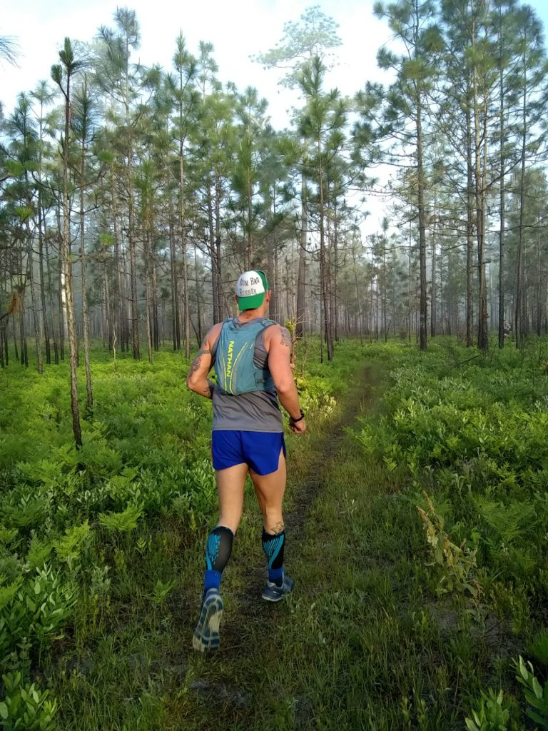 7 Ultramarathon Race Formats Explained: out and back courses