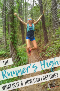 The Runner's High: What Is It, and How Can I Get One?