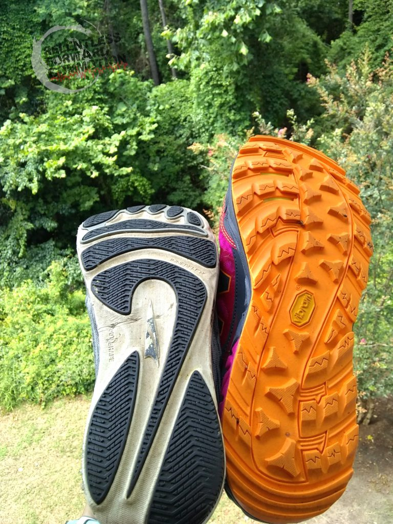 Do I Really Need Trail Running Shoes