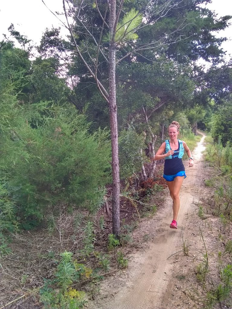 Heather Hart Trail Running
