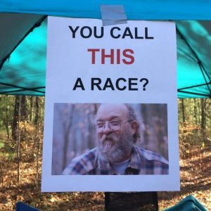 My Top 7 (Possibly Irrational) Fears About The Barkley Fall Classic 50K