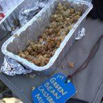 2018 Trail Weenie Turkey Trot & Green Bean Casserole Mile