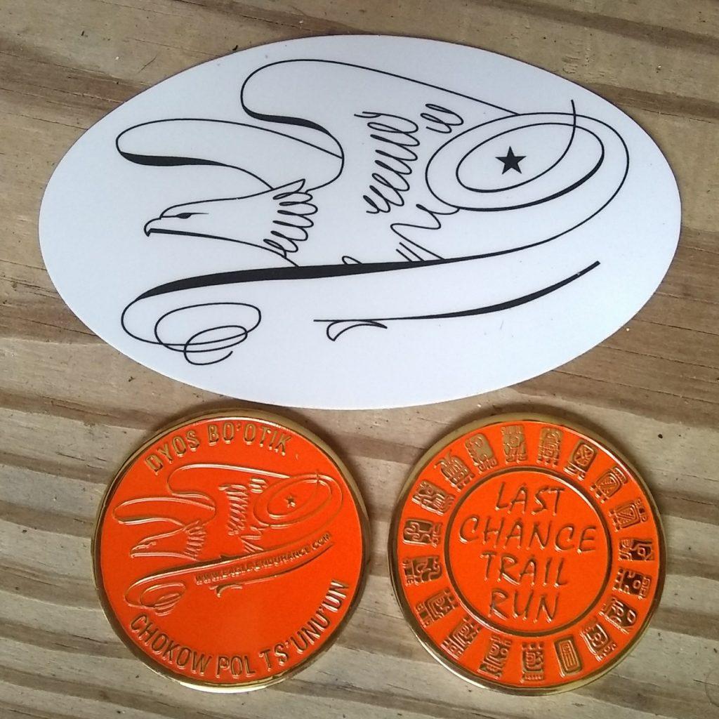 Last Chance 50K coin