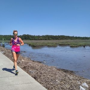 Vermont 100 Training Update: Post #2