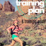 (Free) 50 Mile Ultramarathon Training Plan & Guide