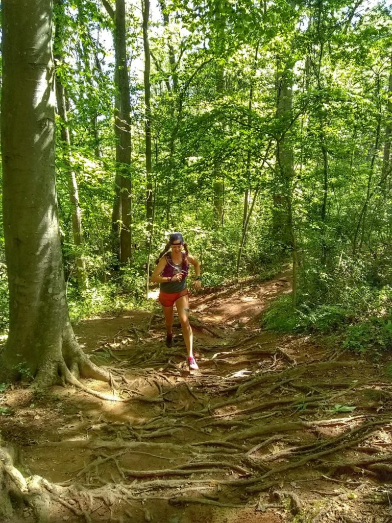 """Can I split up my long run?"" - the Ultramarathon Edition"