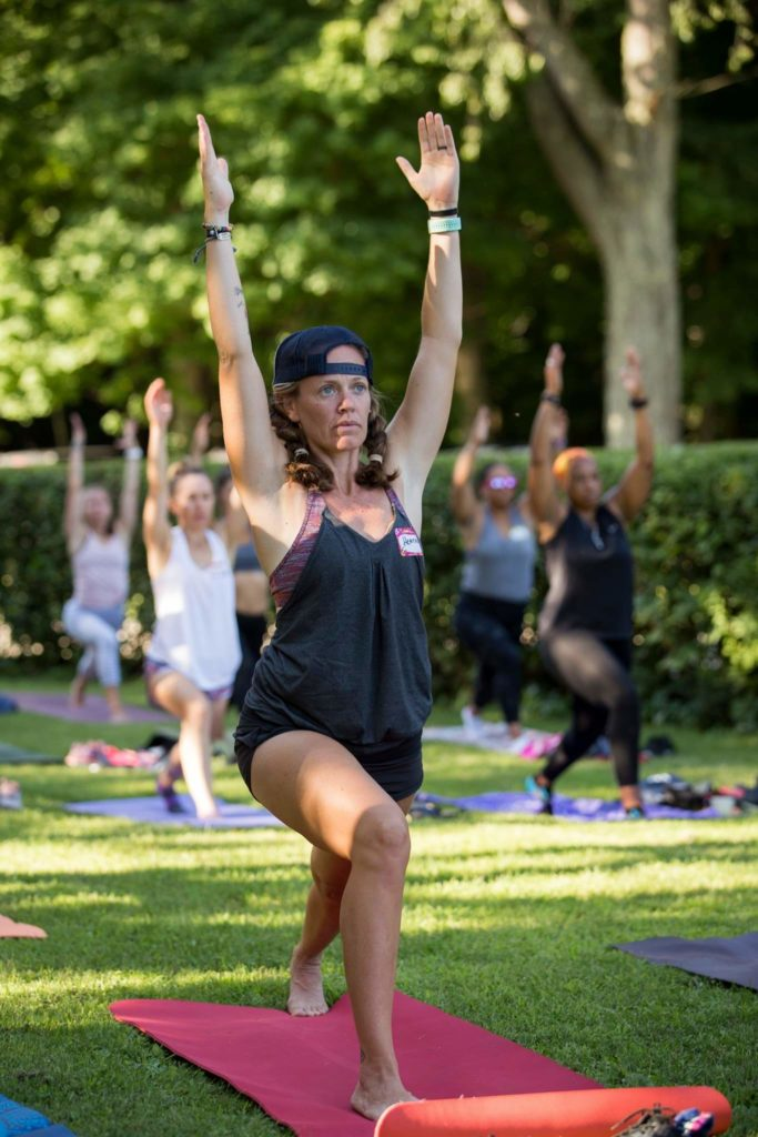 The Benefits of Yoga for Ultra Runners