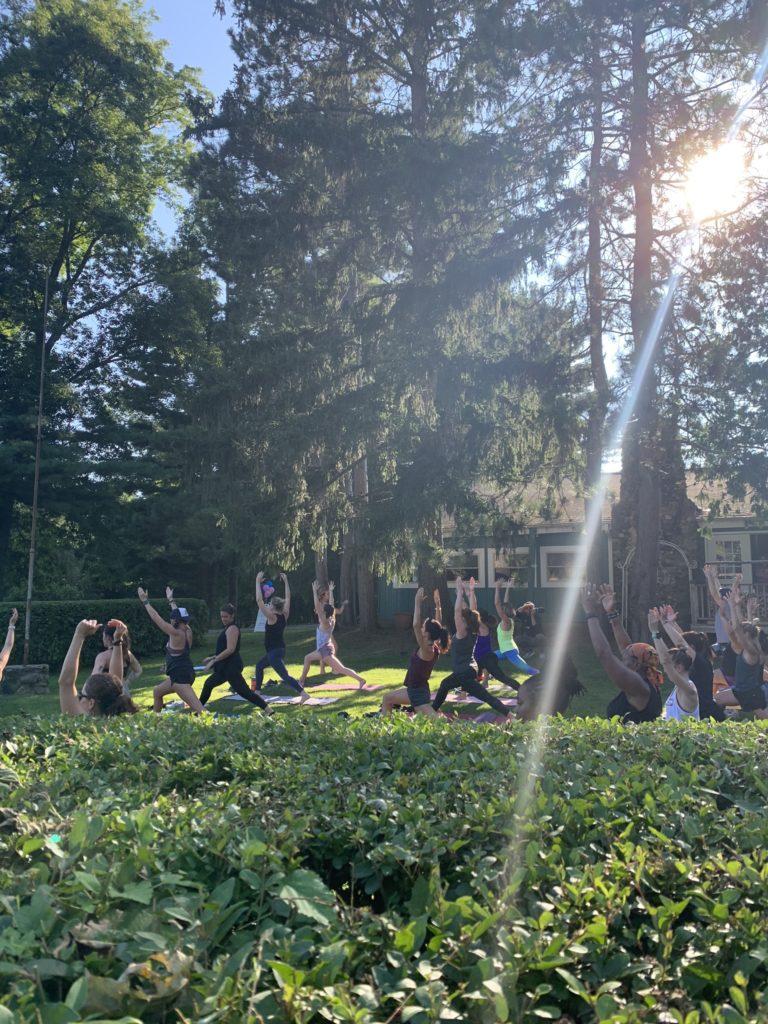 EMPOWER Summer Camp