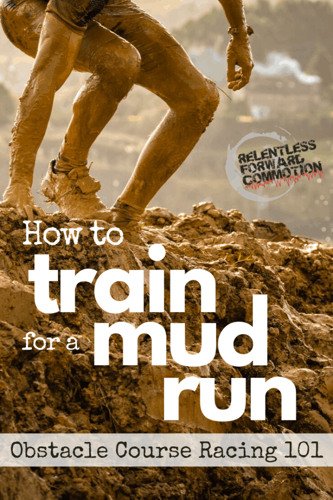 Wondering how to train for your first mud run / obstacle race? Here are raining tips, race day tips, and more from an avid OCR participant & coach.