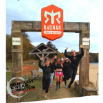 Ragnar Trail Relay Wawayanda Lake – Race Recap