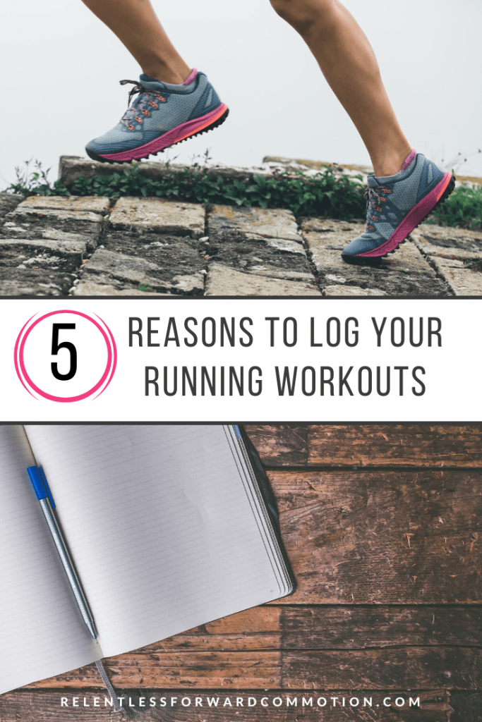 A workout journal can only benefit your training and racing goals. Here are five solid reasons you should log your running workouts, and how to get started.