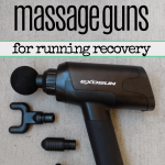 10 Pros & Cons of Massage Guns for Runners