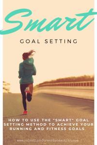 SMART Goal Setting for Runners