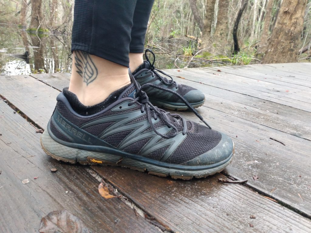 Merrell Bare Access XTR - Trail Shoe Review
