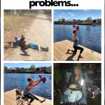 7 Ridiculous but Real Ultramarathon Problems – and Exercises that can Help
