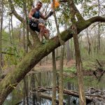 Palmetto Swamp Fox Adventure Race Recap