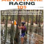 Adventure Racing 101