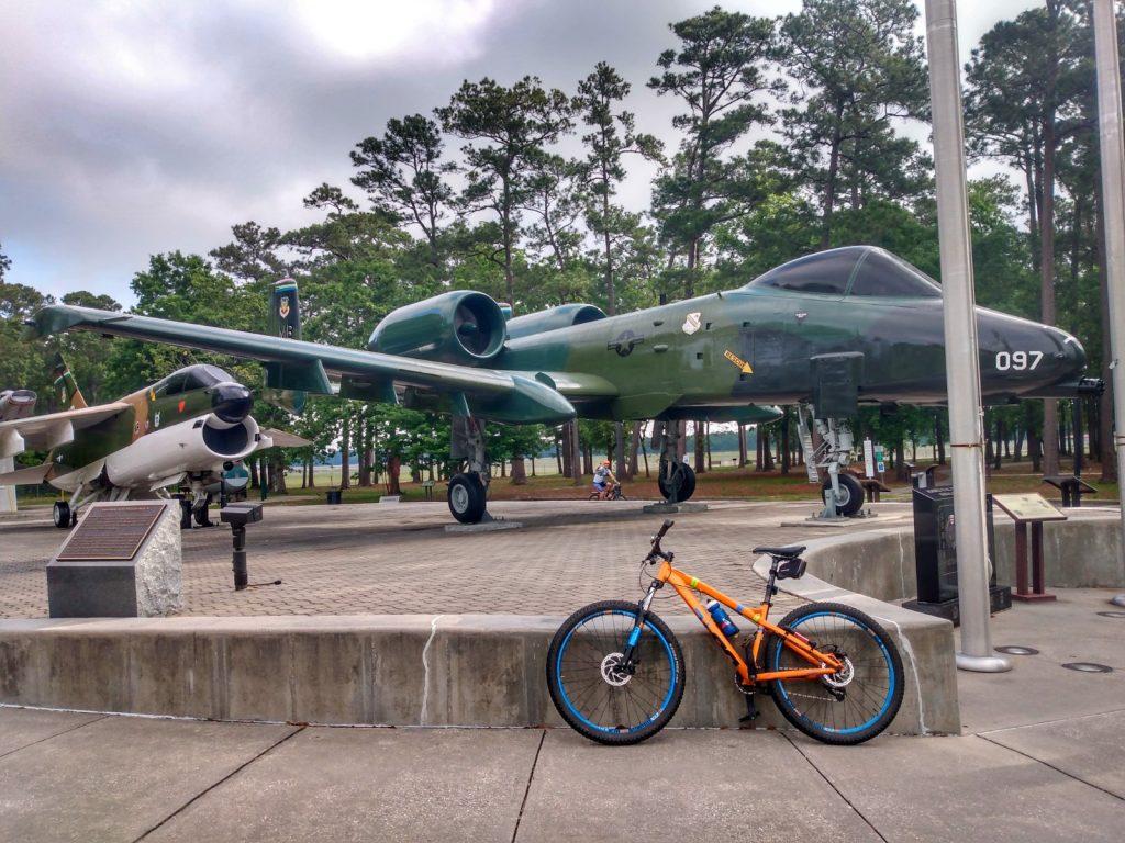 Warbird Park