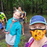 Ultramarathon Aid Stations During COVID 19: My Volunteer Experience